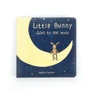 Little Bunny Goes To The Moon