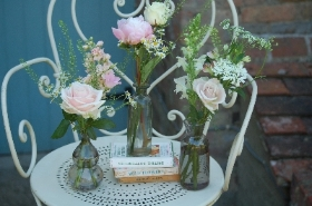 LITTLE VASES from £16.99